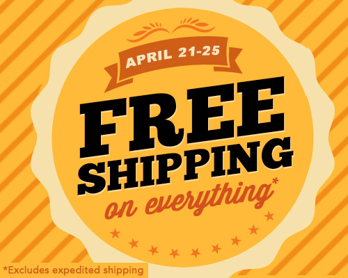 FREE STAMPIN UP SHIPPING